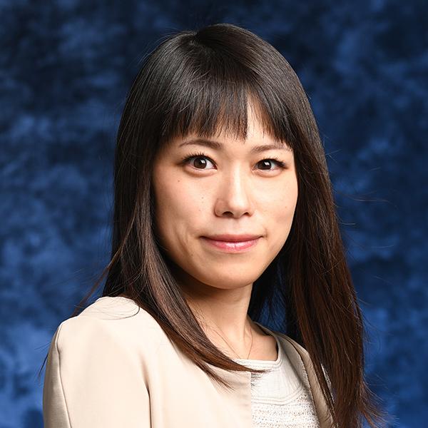 宇田 陽香